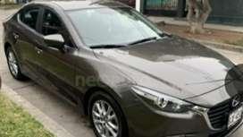 Vendo mi Mazda 3 sedan nuevo