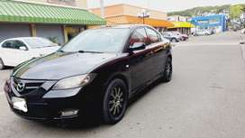 Mazda 3 Excelente estado. Venta por motivo de viaje. Exportación