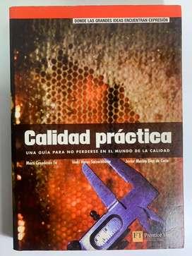Libro Calidad Práctica