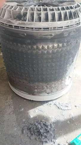 Reparacion y mantenimiento de neveras, lavadoras