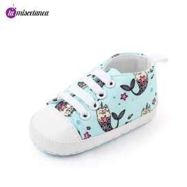 Zapatos para bebé - Unicorn