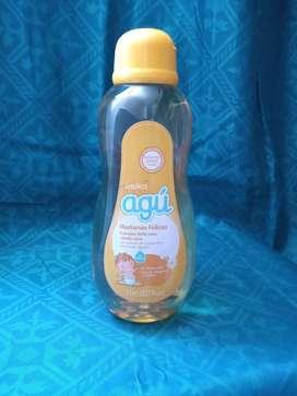 Shampoo Agu mañana felices