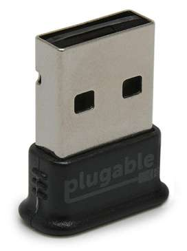 Adaptador Bluetooth 4.0 compatible con windows y linux