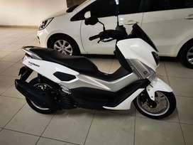 Yamaha N max 155 modelo 2020