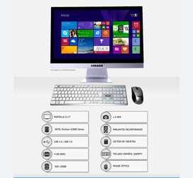 All In One Coradir Intel Pentium G3000 4gb Nueva