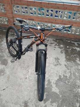 """Bicicleta todoterreno Rin 29"""""""