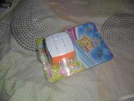 Cubo 3x3 Nuevo Rubik