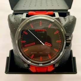 Reloj Diesel D-11 Dz1911 Nuevo En Caja