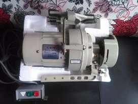 Motor para máquina de coser industrial