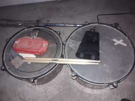Vendo timbales