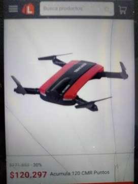 Drone tracker 523 nuevo en su caja
