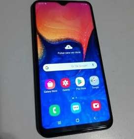 Samsung A10 liberado
