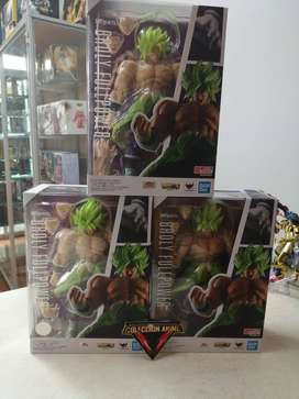 Broly Full Power Articulable 22cm