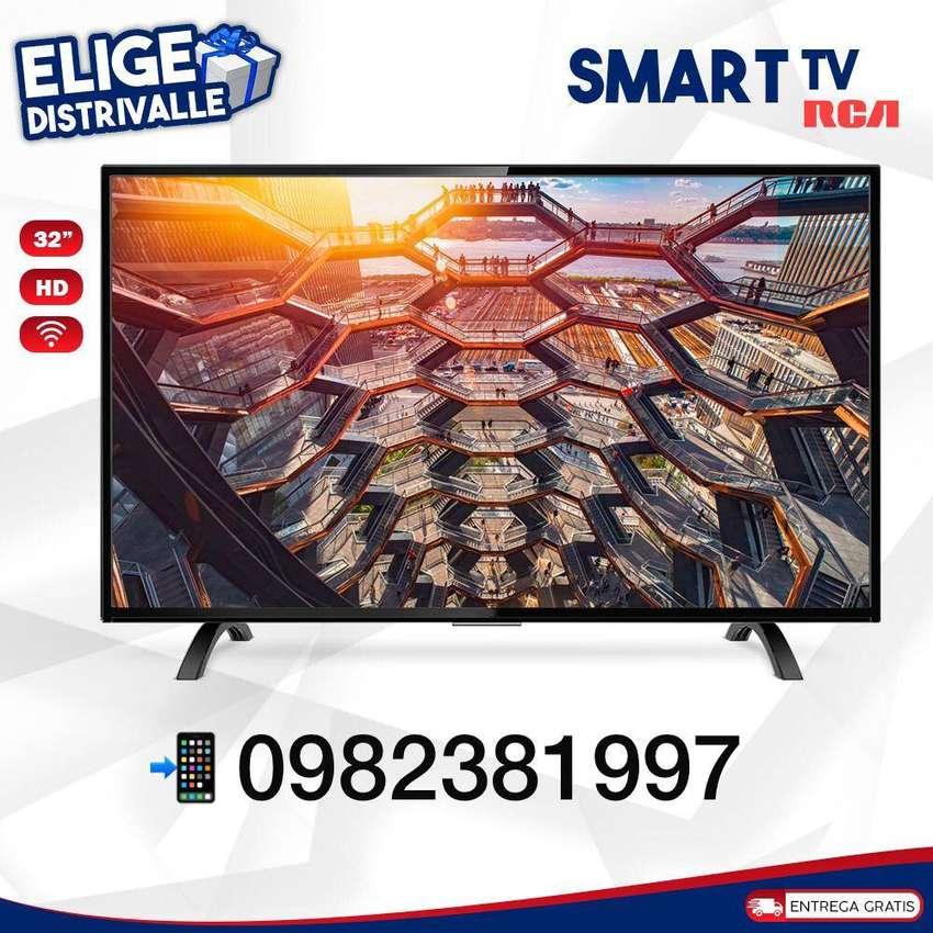 SMART TV 32 RCA AMERICANA 0
