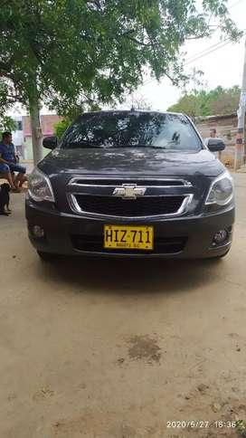 Se vende Cobalt LTZ