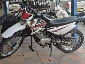 Permuto xtz125