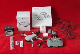 Drone DJI Mini2 | Capacitación vuelo | Edición de video