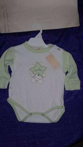 Oso bebé algodón 2