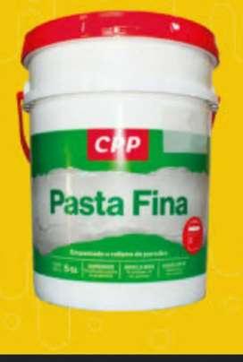 PASTA FINA CPP 20 LITROS ( 5 GALONES)