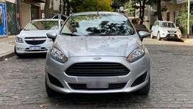 Ford Fiesta kinetic 1.6 S 120cv