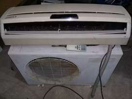 Aire Lennox frio calor 5000 frigorias