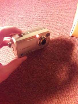 Camara Digital Sony Cybershot Dscs40