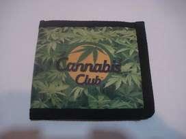 Billetera C. Club