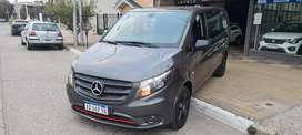 Mercedes benz vito mixta plus 4+1