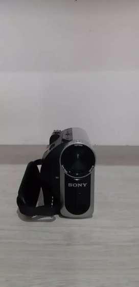 Filmadora cámara de Video Sony MiniDV mini dv