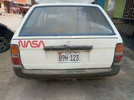 Toyota Corona 83