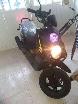 Moto tonko 2015