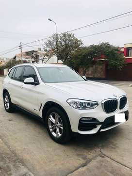 BMW X3 sDrive 20i Impecable