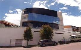 En Venta Edificio 1588 metros cuadrados SECTOR GUANGUILTAGUA QUITO