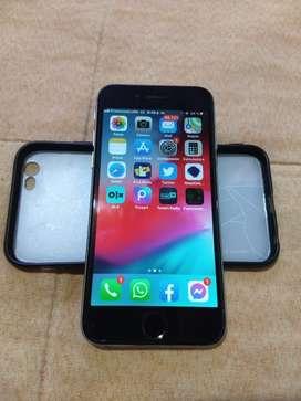 Vendo iphone 6. 32GB