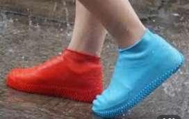 Fundas proctoras para zapatos en cauchos de Silicon