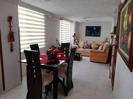 Amplio Apto Duplex 6 habitaciones