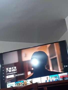 Smart tv 4k 50 pulg