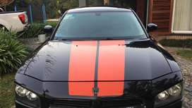 Dodge charger RT 5.7 HEMI