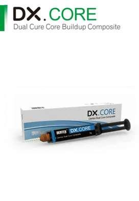 Cemento Dual Resinoso 8gm Odontólogia