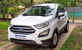 Ford Ecosport SE 1.5 L