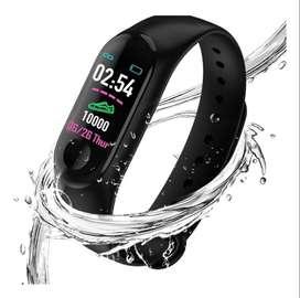 Reloj Smart band m3Smart band m3