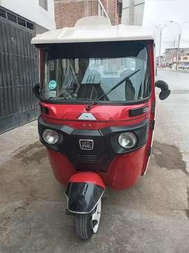 Mototaxi torito bajaj 4 tiempos