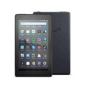 Amazon Kindle Fire 7inch, 16GB ,Black