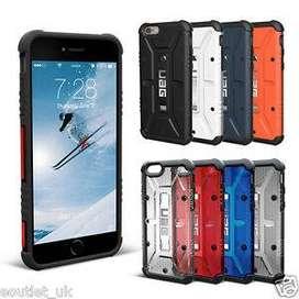 Estuche UAG Iphone 6-6S colores