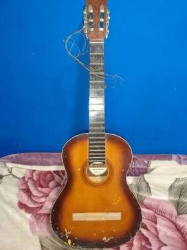 Guitarra para arreglar