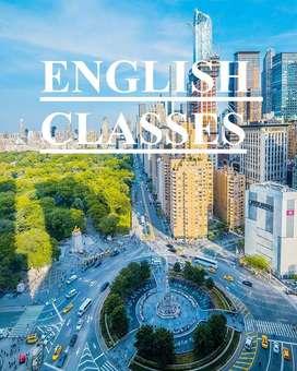 Aprenda Ingles en 3 meses con Profesores Nativos