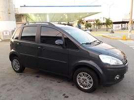 Fiat Idea 2010 69mil km