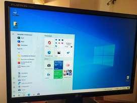 Torre / computador escritorio. Excelente configuración.