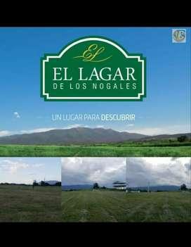 Terreno en Barrio Privado EL LAGAR DE LOS NOGALES