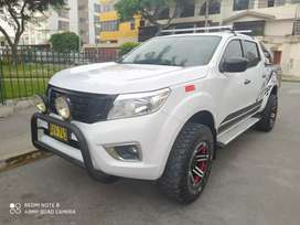Nissan Frontier NP300 Full 4x4  2016